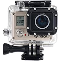 DEESEE(TM) Amkov AMK5000S Sport Camera Strong Wifi Technology 170 Degrees Wide Angle Lens