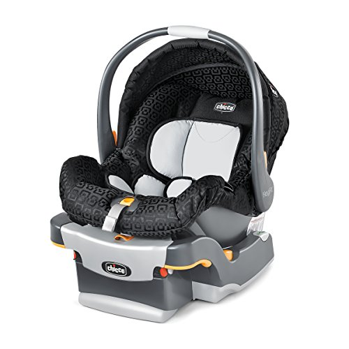 Chicco Keyfit Infant Car Seat And Base With Ombra