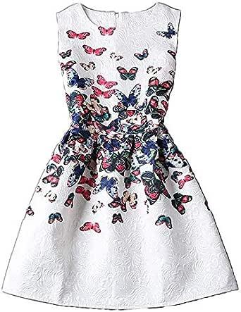 Multi Color Cotton Casual Dress For Women