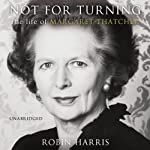 Not For Turning | Robin Harris