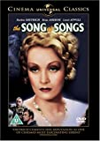 The Song Of Songs [DVD]