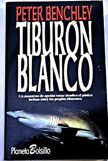 Tiburon Blanco par PETER
