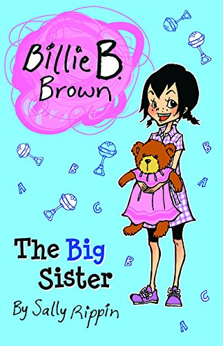 The Big Sister (Billie B. Brown)