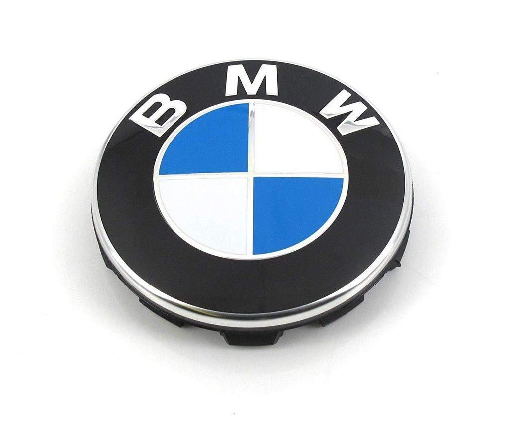 4 bmw emblemas tapacubos embellecedores llantas tapa todos los modelos BMW nuevo original