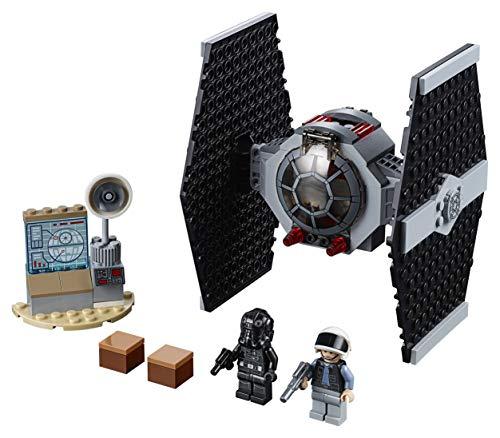 7a8c7adcef0caa ... LEGO Star Wars Wars Star - L attaque du chasseur TIE - 75237 - Jeu ...
