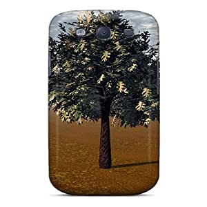 Hot Adopt A Tree First Grade Tpu Phone Case For Galaxy S3 Case Cover