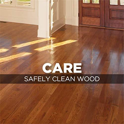 Weiman Hardwood Floor Cleaner 128 FL. OZ. Refill - Professional Strength by Weiman (Image #3)
