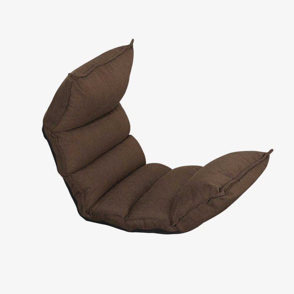 FRI Moderna Simple Sillones reclinables,Tatami Plegable Mini ...