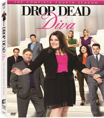 Drop dead diva tv show news videos full episodes and more - Drop dead diva season 1 ...