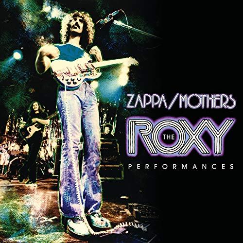 The Roxy Performances (Live)]()