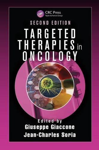 Targeted Therapies In Oncology  Second Edition