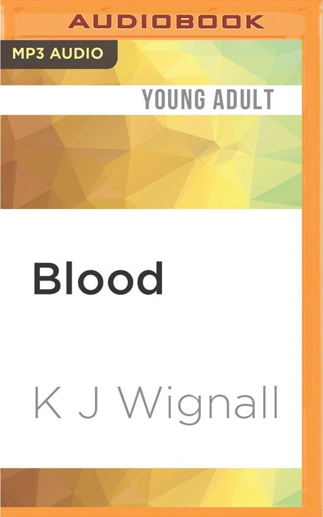 Blood (Mercian Trilogy) PDF