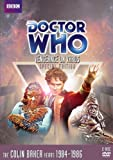 Doctor Who: Vengeance on Varos (Special Edition) (Story 139)