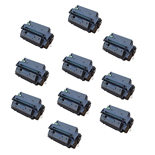 Smart Print 2300 (Compatible HP 10A Toner Cartridge. COMPATIBLE HP 10A Toner Cartridge (HP Q2610A). Smart Print Black Cartridge for LaserJet 2300 Series. -10PK)