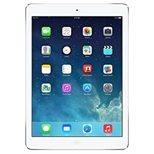 Apple iPad Air 16GB Plata - Tablet (Tableta de tamaño completo, IEEE 802.11n, iOS, Pizarra, iOS, Plata)