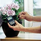 LUSTER LEAF 1820 RAPIDTEST Soil Plant Garden Moisture Sensor Meter Tester Test