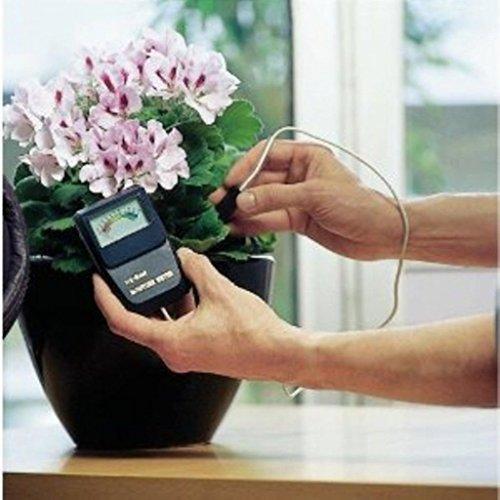 LUSTER LEAF 1820 RAPIDTEST Soil Plant Garden Moisture Sensor Meter Tester Test by Luster Leaf (Image #3)