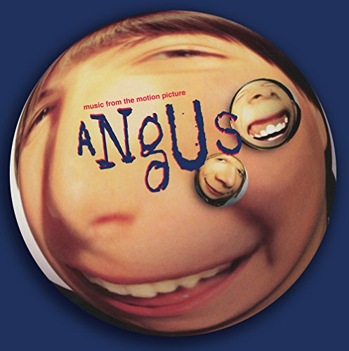 Soundtrack - Angus (180 Gram Vinyl, Limited Edition, Clear Vinyl, Colored Vinyl)