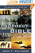 #1: Every Prophecy of the Bible: Clear Explanations for Uncertain Times