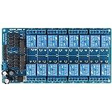 SainSmart 16-Channel Canal 12V Relay Relais Module pour Arduino DSP AVR PIC ARM