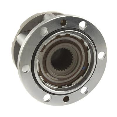 Aisin FHS-002 Free Wheel Hub: Automotive