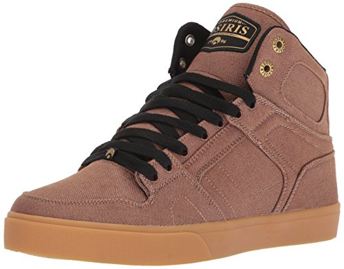 NYC Osiris Brown Gum DCN 83 Gum Vulc Brown 61xPxCan