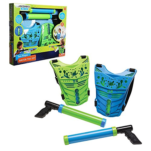 Discovery Kids' Water Tag Set (Water Tag)