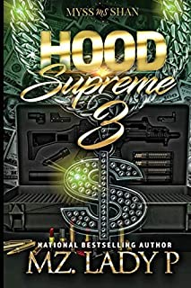 Book Cover: Hood Supreme 3