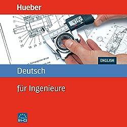 Deutsch für Ingenieure: English