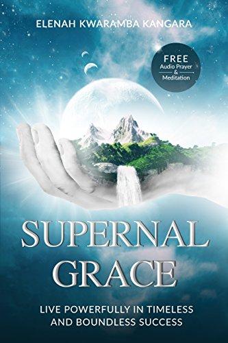 Supernal Grace by Elenah Kwaramba Kangara ebook deal