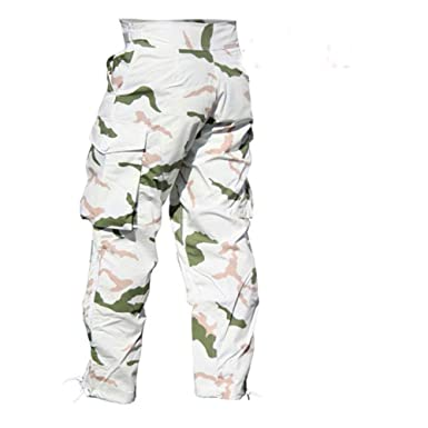 huge discount run shoes designer fashion Arktis Pantalon Camouflage Tundra Chasseurs Alpin: Amazon.fr ...
