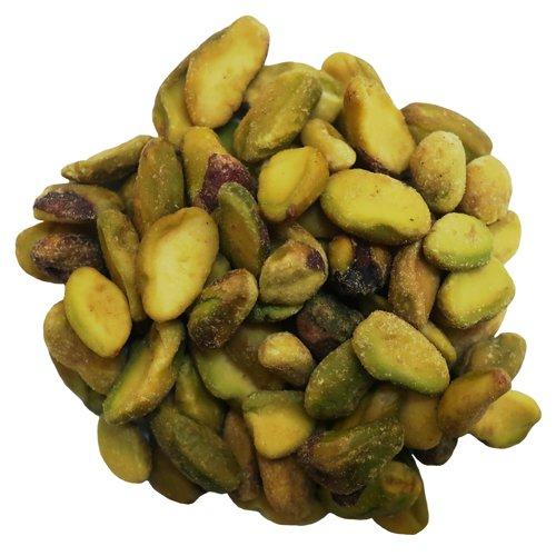 Pistachio Pieces 15 lbs by OliveNation