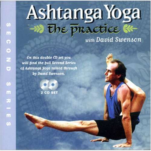 Ashtanga Yoga: Second Series CD: Amazon.es: David Swenson ...