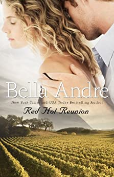Red Hot Reunion by [Andre, Bella]