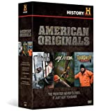 American Originals (Ice Road Truckers / Dangerous Missions / Ax Men / Tougher in Alaska)