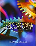 Performance Management (2nd Edition) 2nd Edition