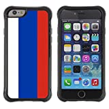STPlus Russia Russians Flag Shock Proof