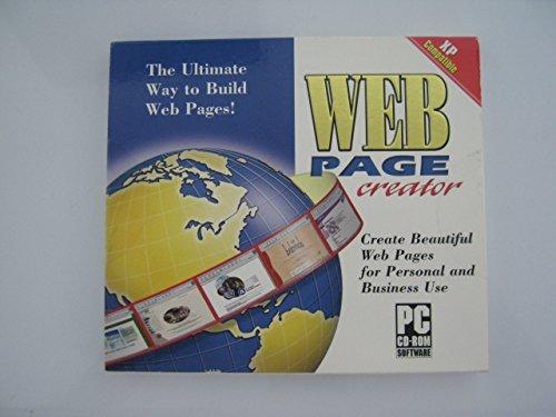 web-page-creator