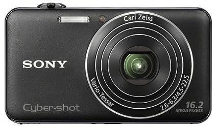 manual camera sony dsc wx50