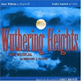 Wuthering Heights: The Musical by Wuthering Heights (2003-07-08)