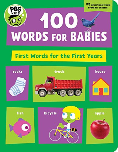 or Babies: First Words for the First Year ()