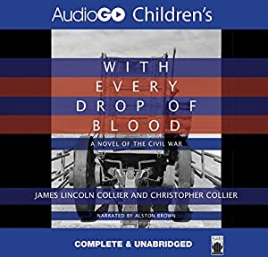 With Every Drop of Blood Audiobook