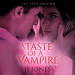 A Taste of a Vampire