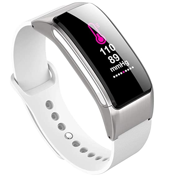 POJIETT Reloj Inteligente Hombre Mujer Niño Niña iOS Android Relojes ...