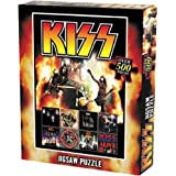 ICUP 30283 KISS Jigsaw Puzzle