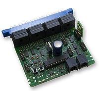 DIGITRAX, INC. BDL168 Occupancy Detector, 16 Section DGTBDL168