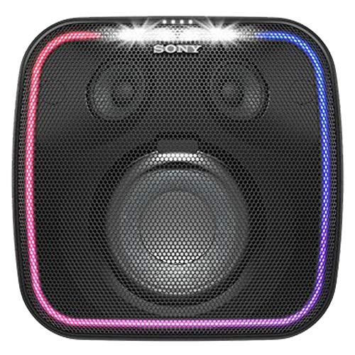 Sony XB501G Extra Bass Speaker with Voice Assistant and Bluetooth (Best Voice Assistant Speaker)