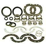 TRAIL-GEAR Suzuki Samurai Front Axle/Front knuckle Seal and Service Kit