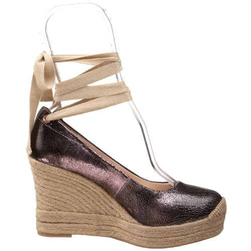 Boutique 9 Dames Marcello Espadrille Lichtroze