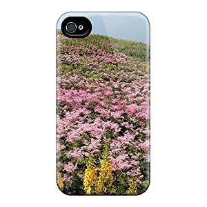 New Customized Design Wildflowers In The Open For Iphone 6 Cases Comfortable For Lovers And Friends For Christmas Gifts